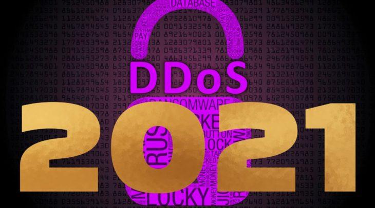 2021 ddos