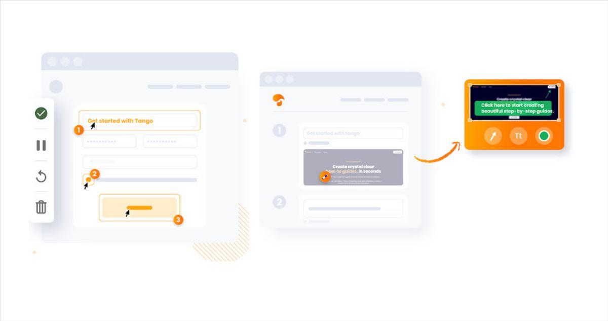 Tango, para crear tutoriales paso a paso desde Google Chrome