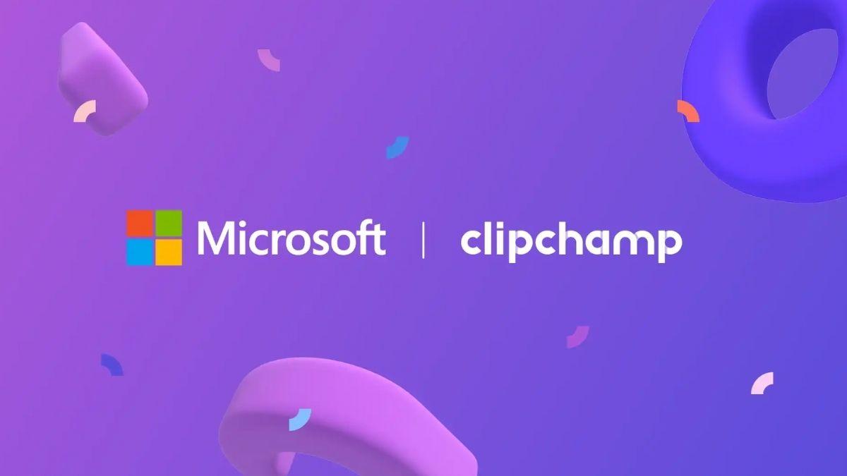 MS Clipchamp