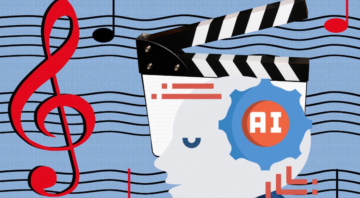 inteligencia artificial cine