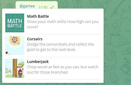 gamebot