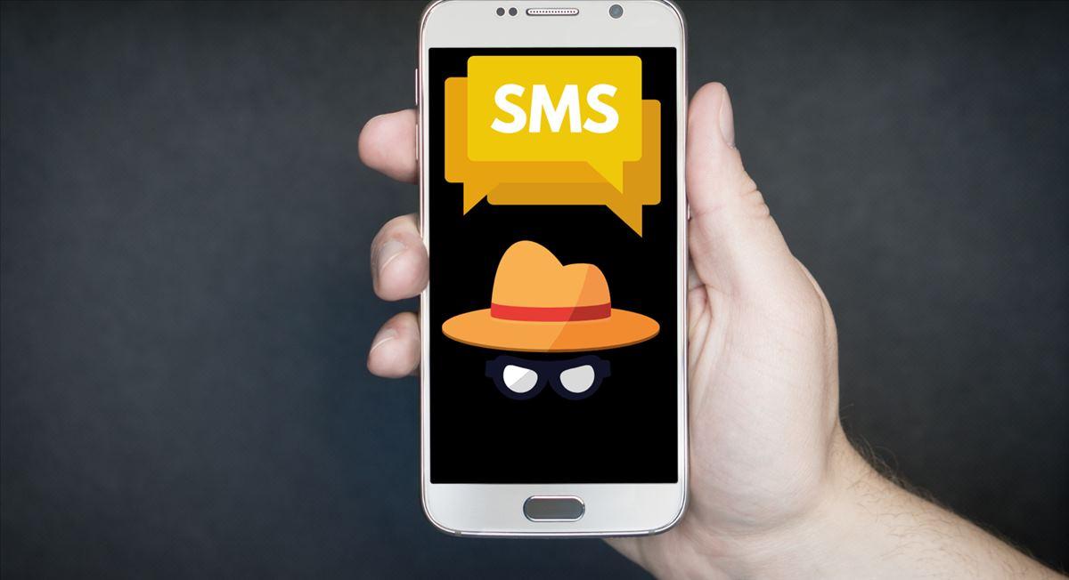 sms correos