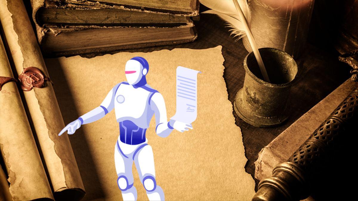 documentos inteligencia artificial