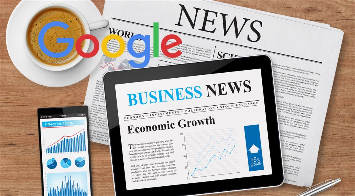 Big Moments, la selección de noticias de última hora de Google